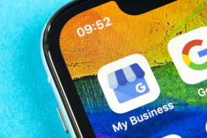 Google My Business Local Search
